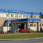 Extended Stay Canada - Toronto - Vaughan