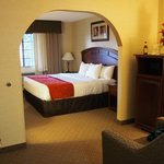 Comfort Suites Golden West on Evergreen Parkway resmi