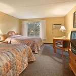 Howard Johnson Inn North Spokane Foto