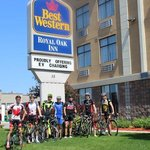 Photo of BEST WESTERN Royal Oak Inn