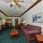 Photo of BEST WESTERN Fort Worth Inn & Suites