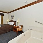 Foto di BEST WESTERN Fort Worth Inn & Suites