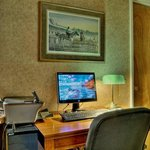 Foto de BEST WESTERN Clifton Park