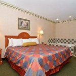 Φωτογραφία: BEST WESTERN Napoleon Inn & Suites