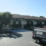 Photo of Quality Inn Monterey - Fremont Street
