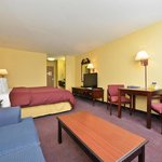 BEST WESTERN Clearlake Plaza의 사진