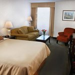 BEST WESTERN PLUS Otonabee Inn Foto