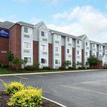 Microtel Inn by Wyndham Georgetown Foto
