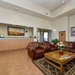 Photo de BEST WESTERN Alamosa Inn