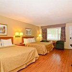 BEST WESTERN Country Squire Resort Foto