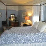 New Hope's 1870 Wedgwood Bed and Breakfast Innの写真