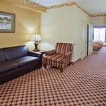 Country Inn & Suites by carlson - Valdosta, GAの写真