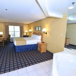 Foto de Country Inn & Suites By Carlson Lake City