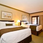 Foto de BEST WESTERN PLUS Brookside Inn
