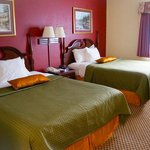 BEST WESTERN Executive Suites - Columbus East Foto