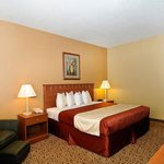 BEST WESTERN Denton Innの写真