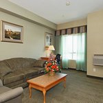 Photo of BEST WESTERN PLUS King George Inn & Suites