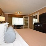 BEST WESTERN Carmel's Town House Lodge Foto