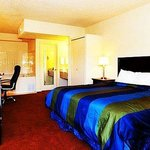 Foto de Econo Lodge Suffolk