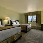 Ramada West Sacramento Hotel and Suites Foto