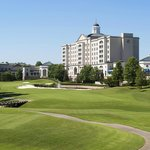 The Ballantyne Hotel & Lodge Charlotte North Carolina, Starwood Luxury Collection Hotel