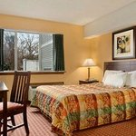 Foto van Days Inn and Suites Groton