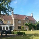 Foto de Fallowfields Country House Hotel