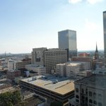 Louisville Marriott Downtown resmi