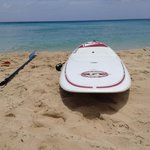 Add a SUP rental to your Villa Rental