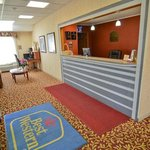 Foto di BEST WESTERN Weedsport Inn