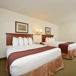 Foto de BEST WESTERN Blackwell Inn