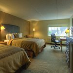 Photo of BEST WESTERN PLUS The Normandy Inn & Suites