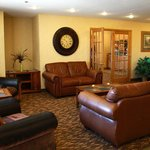 Φωτογραφία: BEST WESTERN Pinedale Inn