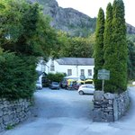 Φωτογραφία: The Old Dungeon Ghyll Hotel