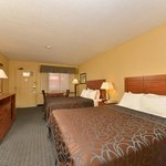 Photo de BEST WESTERN Santee Lodge