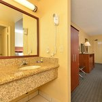 Foto de BEST WESTERN Santee Lodge