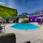 Foto de BEST WESTERN PLUS Boulder Inn