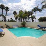 Foto de BEST WESTERN PLUS Carpinteria Inn