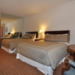 Foto di BEST WESTERN Plus Big America