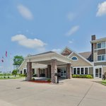 Φωτογραφία: AmericInn Lodge & Suites Monmouth