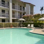 Baymont Inn Houston Hobby Airport