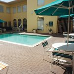 Photo de La Quinta Inn Georgetown