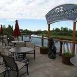 Foto de Fairbanks Princess Riverside Lodge