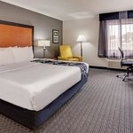 La Quinta Inn Cleveland Airport North Foto
