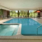 Baymont Inn & Suites Traverse City Foto