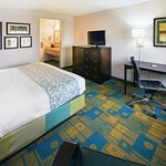 La Quinta Inn Houston Northwest照片