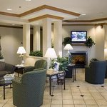 Foto van Baymont Inn and Suites - Springfield