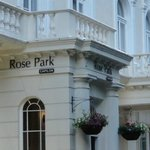 Photo of Rose Park Hotel