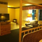 Foto de Comfort Inn and SuitesTualatin