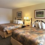 Foto de BEST WESTERN of Harbor Springs